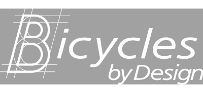 Bicycles By Design Logo Alt400x185