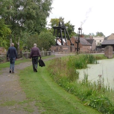 Story of the Gorge: Blists Hill Online Fish and Chip Walk and Talk